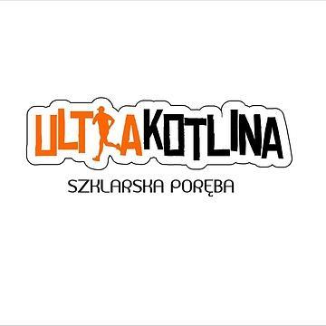 jeleniogórska organizacja turystyczna ultramaraton